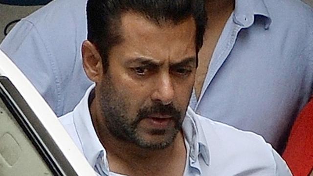 Bollywoodster Salman Khan vijf jaar cel in om neerschieten antilope