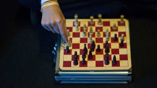 Schaaktoernooi Tata Steel Chess komt naar Leiden