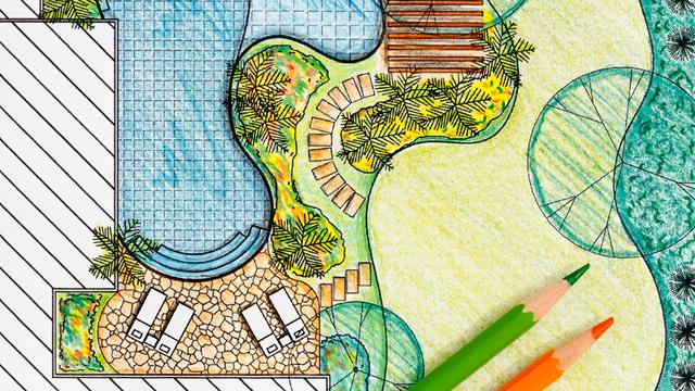 Genieten op eigen grond: je droomtuin ontwerpen in vijf stappen