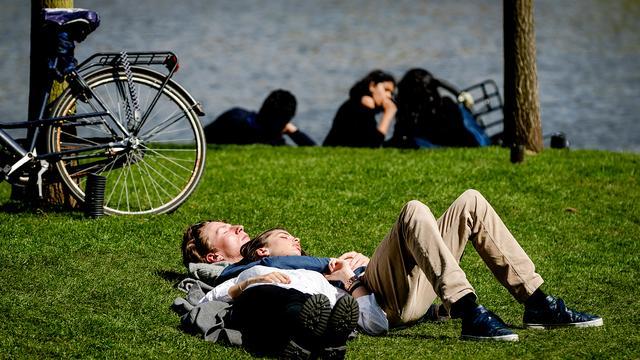 Gezondheidsraad adviseert steden meer groen aan te leggen