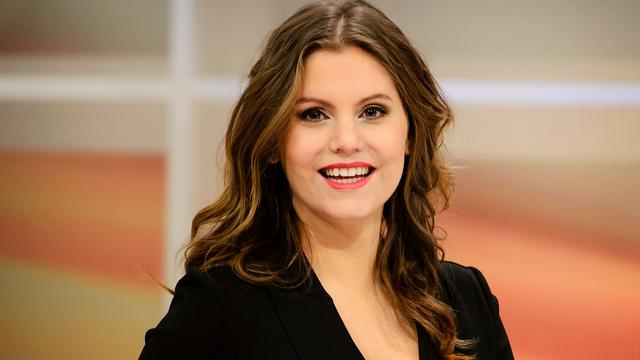 WNL-presentatrice Maaike Timmerman bevallen van tweede kind