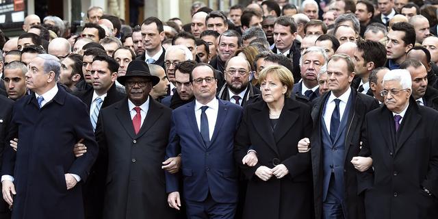 Angela Merkel gekozen tot persoon van het jaar door Time Magazine