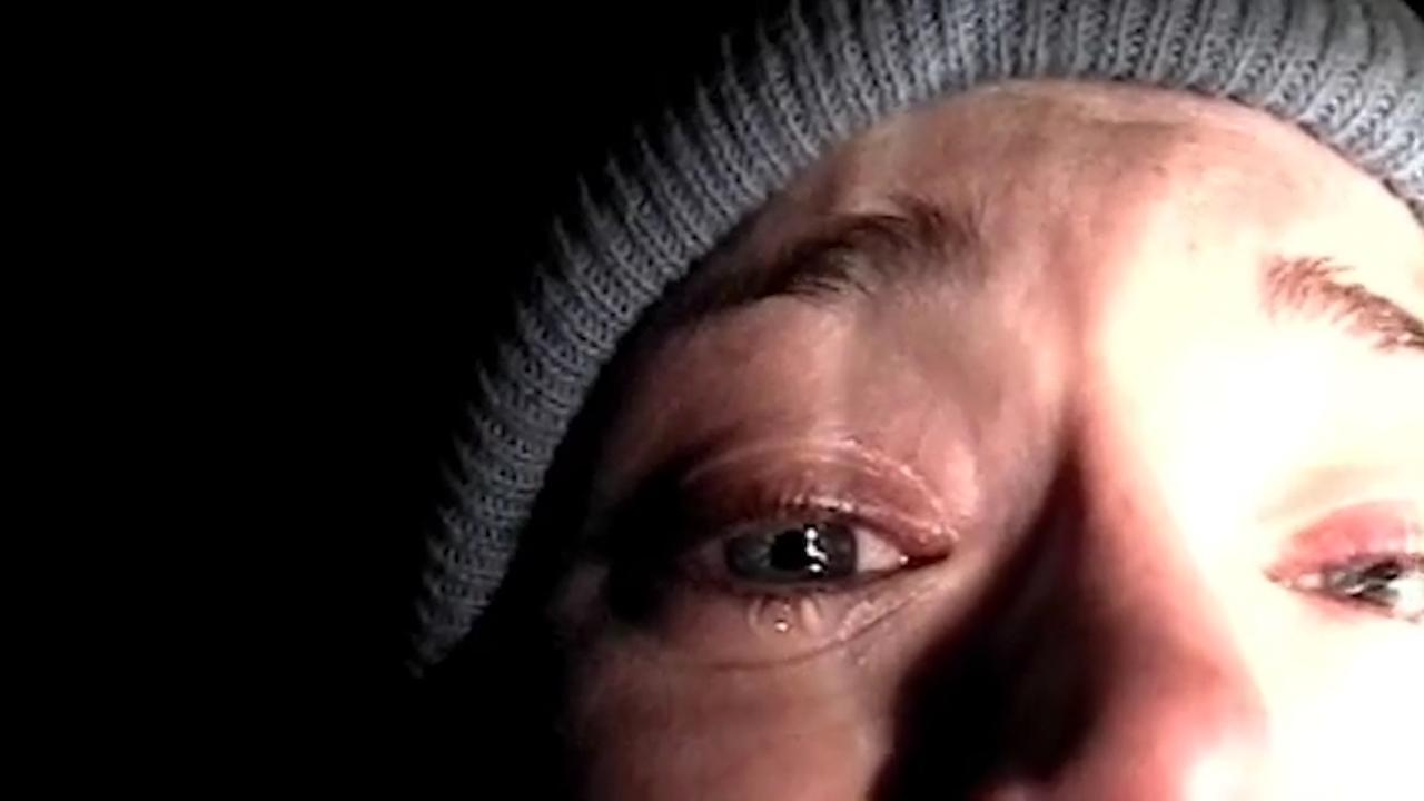 Trailer Blair Witch Project