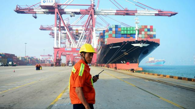 China wil buitenlandse investeringen afremmen