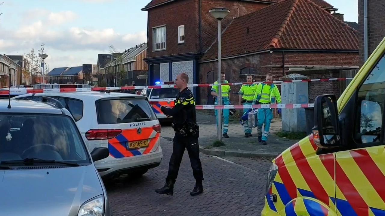 Meerdere dodelijke slachtoffers schietpartij Enschede