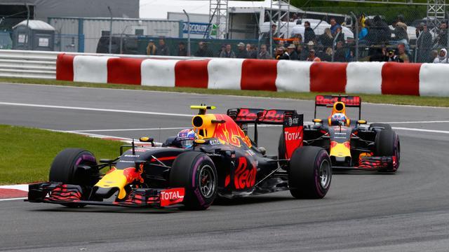 Alles over GP Hongarije: 'Circuit ligt Verstappen goed'