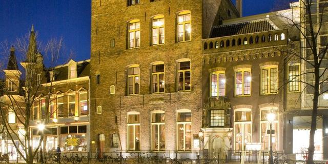 Twee Utrechtse kroegen in café top 100