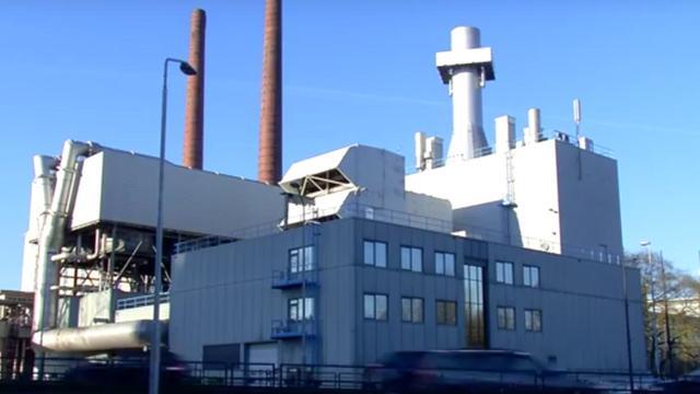 'Biomassacentrales leveren wel bijdrage aan duurzame energievoorziening'