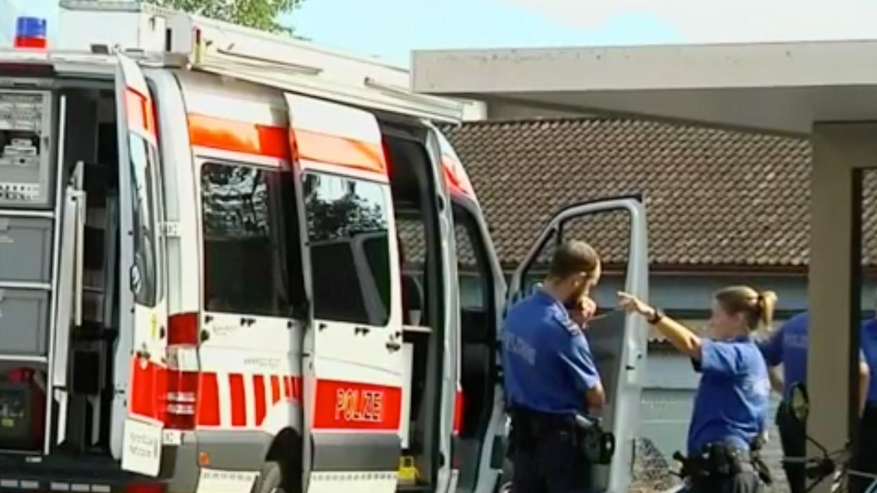 Man verwondt treinpassagiers in Zwitserland