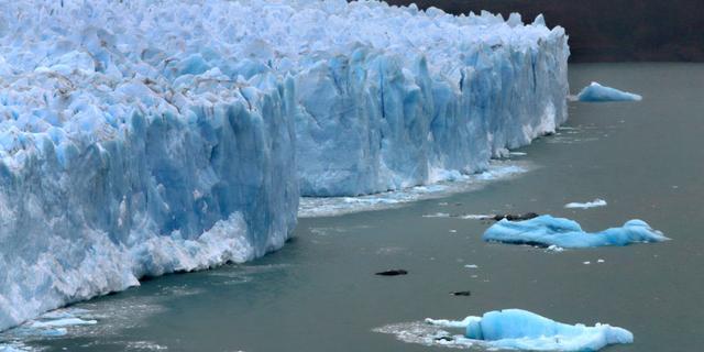 Klimaatpanel VN: Afsmelting ijskappen en stijging zeespiegel versnelt