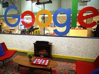 'Google-medewerkers moeten weten wat wordt gebouwd'