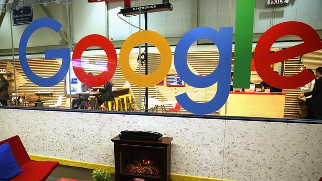 Google ontloopt megaboete in Frankrijk