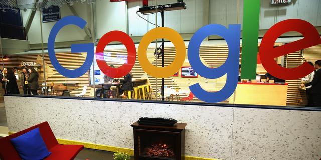 Google wederom aangeklaagd wegens onderbetalen van vrouwen