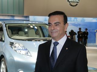 Renault-Nissan-Mitsubishi claimt Volkswagen's verkooptitel