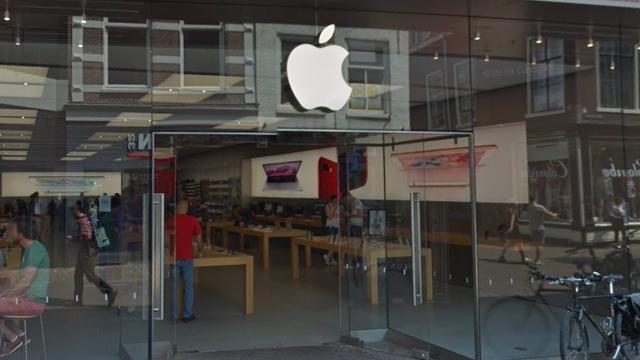 Frankrijk geeft Apple boete van 1,1 miljard euro om concurrentiebeperking
