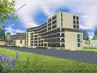 """""""Er is nog steeds een enorme behoefte aan dit soort woningen in Alphen"""""""