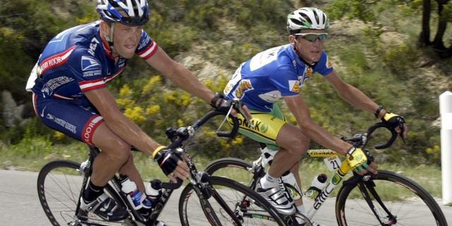 Tyler Hamilton: 'Armstrong vertelt halve waarheden in documentaire'