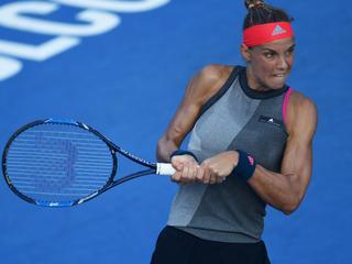 Arantxa Rus naar tweede ronde bij WTA-toernooi van Stuttgart