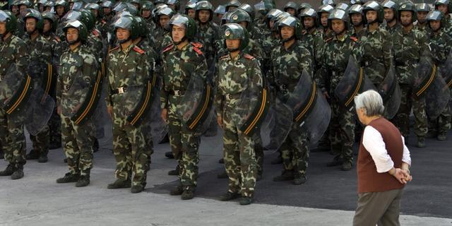 Europese Unie zou China sancties willen opleggen voor behandeling Oeigoeren