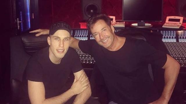Gerard Joling hint op samenwerking met dj Nicky Romero