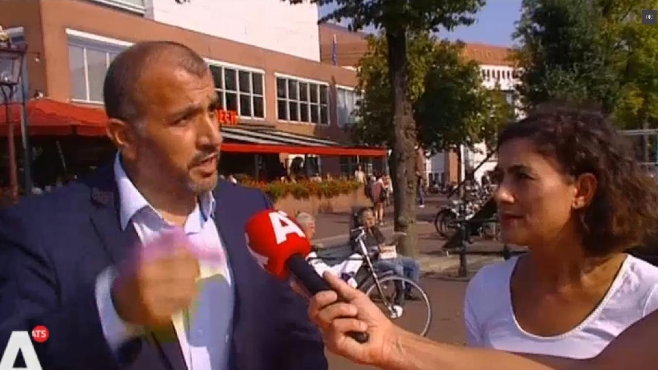 Baâdoud wil dure villa's en Spinoza Lyceum in Nieuw-West