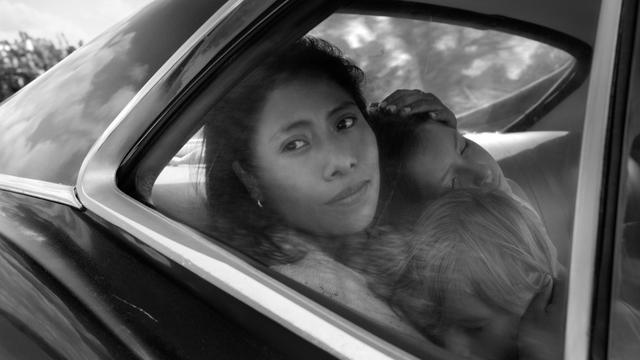 Roma wint Critics' Choice Awards voor beste film