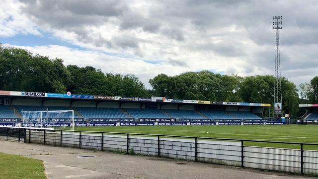 FC Eindhoven biedt beperkt toegang tot eerste training nieuw seizoen