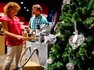 Is het als kleine ondernemer wijsheid om mee te doen met kerstmarkten?