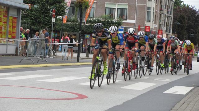 Daan Meijers wint Ronde van Zundert