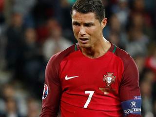 Portugezen moeten genoegen nemen met 0-0 gelijkspel tegen Oostenrijk