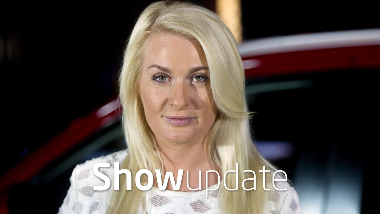 Show Update: Pijnlijke tegenvaller voor Miss Montreal