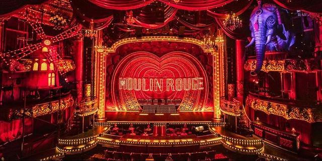 Moulin Rouge! wint Tony Award voor beste musical