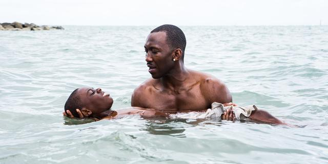 Critici in Los Angeles roepen Moonlight uit tot beste film