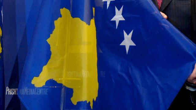 Kosovo haalt banden met Europese Unie aan