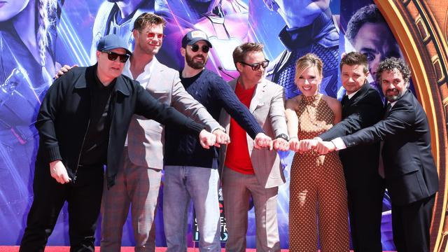 Avengers: Endgame officieel film met hoogste opbrengst aller tijden