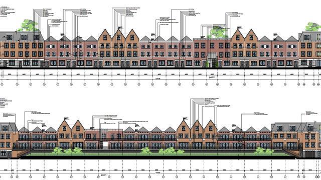 Vertraging dreigt voor nieuwbouw Lakenplein
