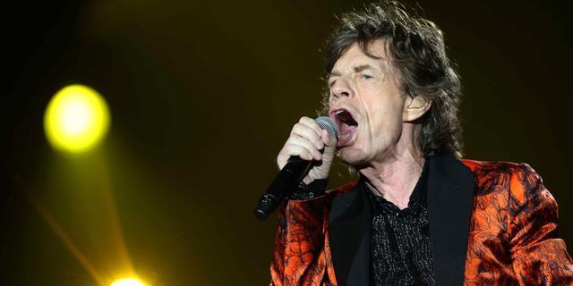 Rolling Stones-tentoonstelling in 2023 opnieuw in Groninger Museum