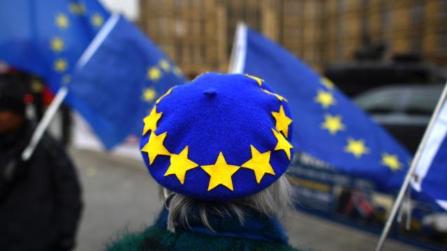 Hof EU: Verenigd Koninkrijk mag Brexit-besluit eenzijdig intrekken