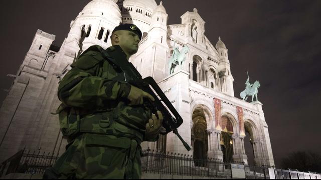 Frankrijk zet duizenden agenten en militairen in voor beveiliging EK