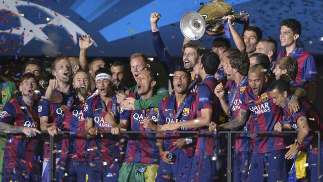 UEFA zet doellijntechnologie in bij Europese finales