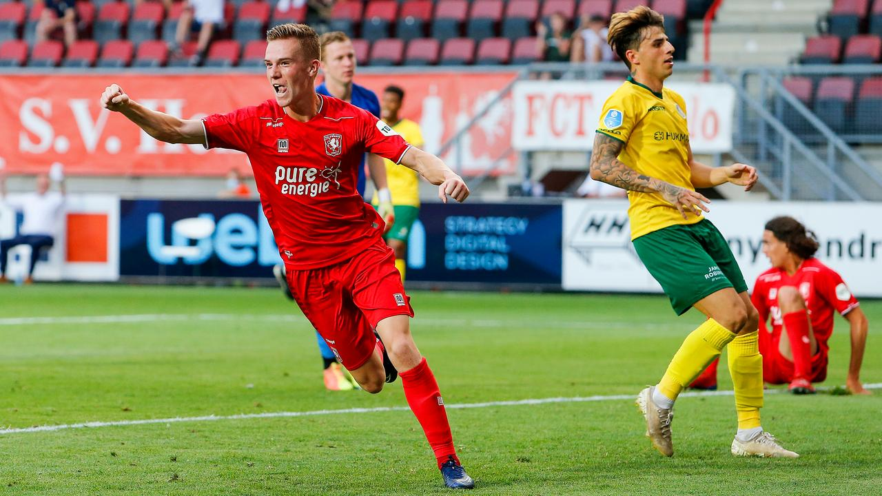 Fc Twente Registers Practice Victory Over Fortuna Sittard After Delayed Kick Off Now Archyde