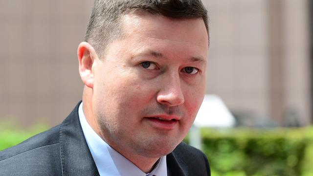 Europees parlement wil uitleg over promotie Martin Selmayr