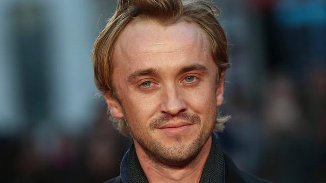 Harry Potter-acteur Tom Felton in Nederlandse film Slag om de Schelde