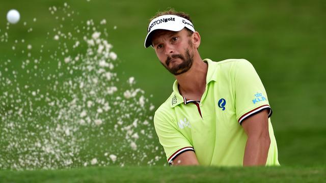 Teleurgestelde Luiten haalt cut niet bij US PGA Championship