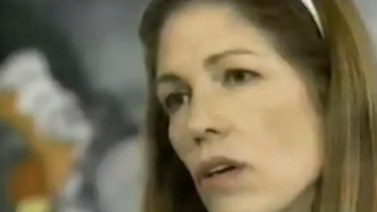 Oud-volgeling Charles Manson praat in 1994 over moorden