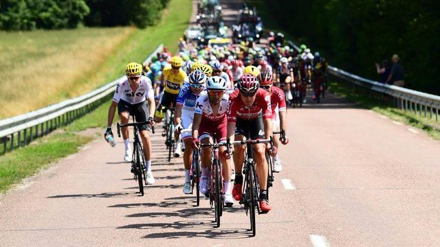 Alles over de Tour de France