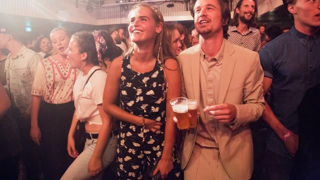 Sam de Jong 'extreem trots' op cast Prins
