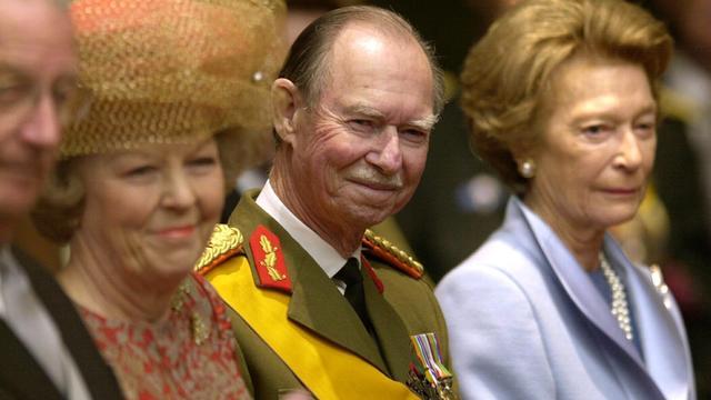 Voormalig Luxemburgs staatshoofd groothertog Jean (98) overleden