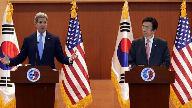 VS wil meer druk op Noord-Korea vanuit internationale gemeenschap