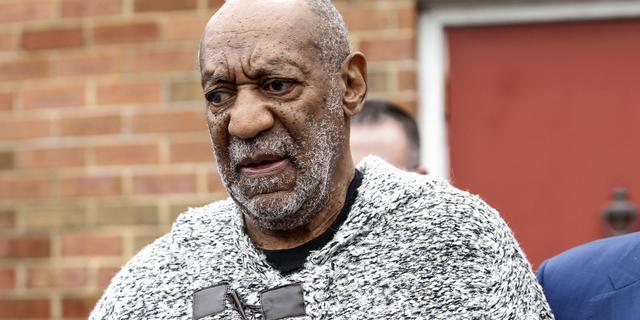 Bill Cosby weer vrij na uitspraak hooggerechtshof over oneerlijk proces